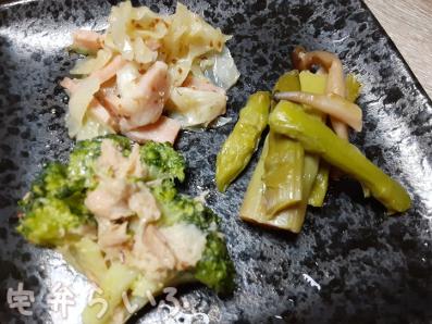 カレーの副菜3種類