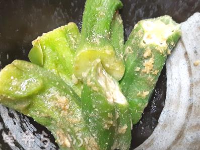 アスパラサラダ