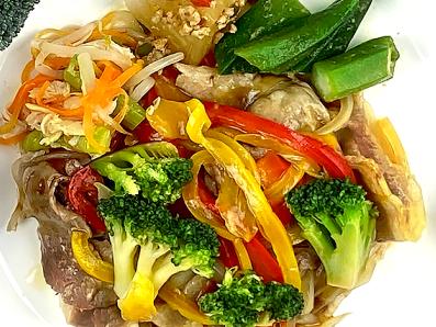タイ料理のイメージ画像
